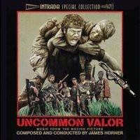 Uncommon Valour