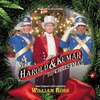A Very Harold and Kumar 3D Christmas