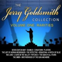 The Jerry Goldsmith Collection Volume One: Rarities