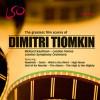 The Greatest Film Scores of Dimitri Tiomkin