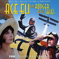 Ace Eli and Rodger of the Skies