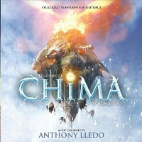 Legends of Chima volume 2