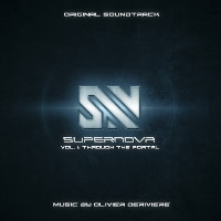 Supernova Vol. 1: Through the Portal