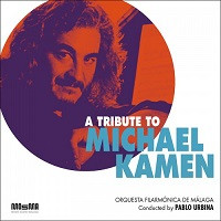 A Tribute to Michael Kamen